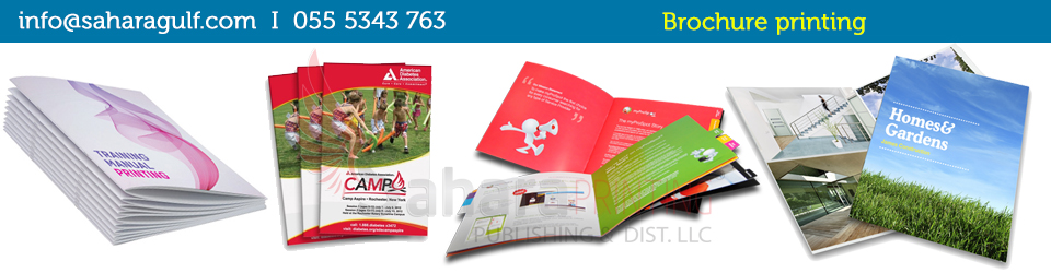 Dubai Business Card Printing